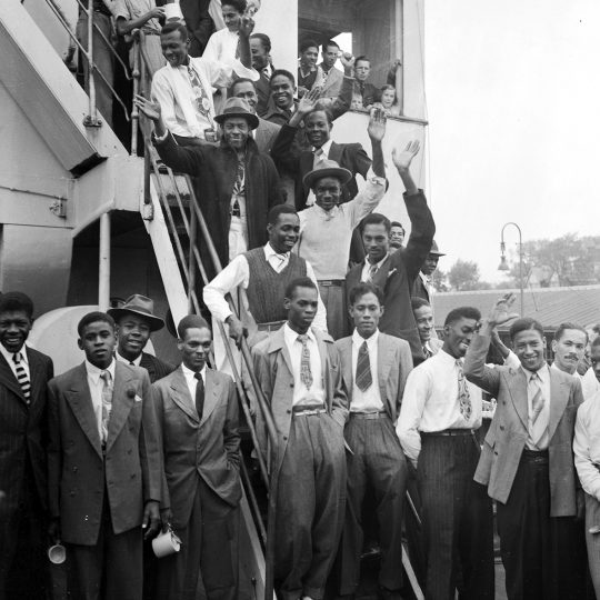 The Official Windrush commemoration magazine 2018
